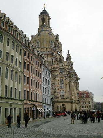 Frauen church