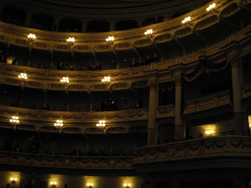 opera rear