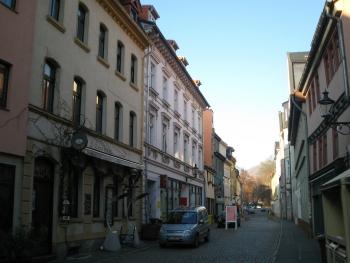 Wagnerstr