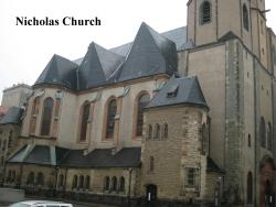 Nicholas Church