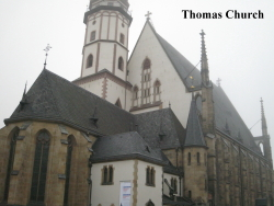 Thomas Church